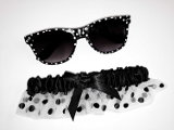 Garter & Sunglasses Sets